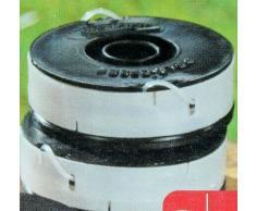 3x Rasentrimmer Ersatzspulen FRT 450 A1, FRT 430/10, FRT 430, FRT 500/8 mit Doppelfaden-Automatik