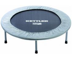 Kettler Trampolin 120 cm, Silber/Schwarz, 07291-980