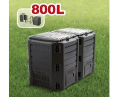 Prosperplast Komposter 800 l