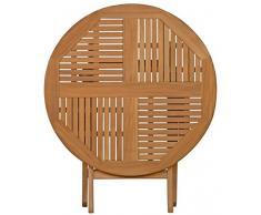 gartentisch rund g nstige gartentische rund bei livingo kaufen. Black Bedroom Furniture Sets. Home Design Ideas