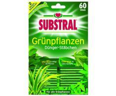 Substral  Dünger-Stäbchen für Grünpflanzen - 60 St.