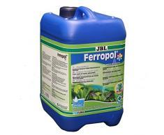 JBL Ferropol 20175 Pflanzendünger für Süßwasser Aquarien, 5 l