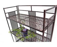 gartenregal g nstige gartenregale bei livingo kaufen. Black Bedroom Furniture Sets. Home Design Ideas