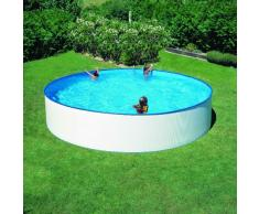 Schwimmbecken Rundpool Pool Como 3,00 x 1,20m