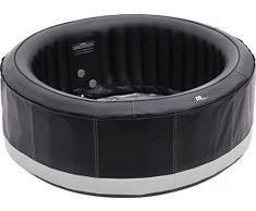 Trade-Line-Partner Premium Whirlpool Outdoor Camaro Spa 204x204cm aufblasbar