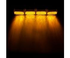 Bernstein 4x22 LED-Blitz Notröhrenblitz Grill Licht