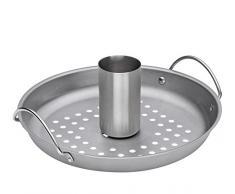 Küchenprofi 1066622829 Hähnchen Grill- Korb