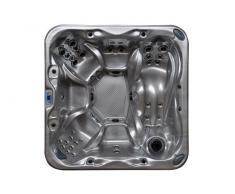 Fonteyn Sunbeam Outdoor Whirlpool Spa/Balboa Steuerung / 3 Personen/Aussenwhirlpool