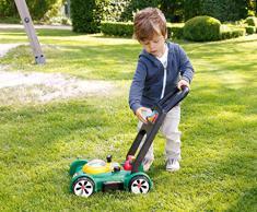 little tikes 633614MX4 Rasenm&aumlher Spielwerkzeug Spielzeug