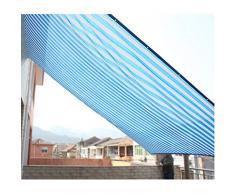 JDlept Sonnensegel, Rechteck Markisenüberdachung Außengarten Terrassenpflanze Swimmingpool 90% Beschattungsrate Sonnenschutz. (Size : 3m*6m)