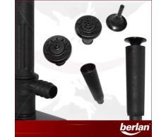 Berlan - Springbrunnenpumpe 16W / 800l/h - BSBP16