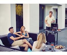 grillwagen g nstige grillw gen bei livingo kaufen. Black Bedroom Furniture Sets. Home Design Ideas