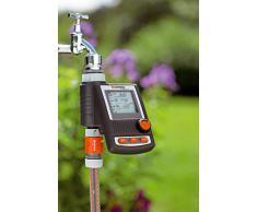 GARDENA Bewässerungscomputer MultiControl: Automatische Bewässerungssteuerung mit fünf Programmieroptionen, Batteriebetrieb, kompatibel mit allen gängigen GARDENA Bewässerungssystemen (1862-20)