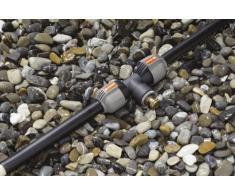 Gardena 2760-20 Entwässerungsventil Sprinkler System 3/4 Außengewinde