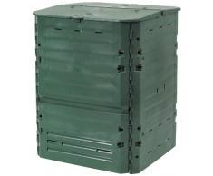 Thermokomposter Thermo-King 400 L - grün