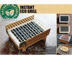 Casus Grill - der innovative Öko-Einweggrill