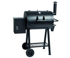Holzpelletgrill Magena von El Fuego® Grill BBQ Barbecue Smoker AY 313