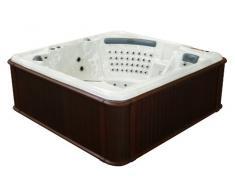 Ultra Wave Outdoor Whirlpool Spa / Balboa Steuerung / 6 Personen / Dreammaker / Aussenwhirlpool