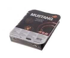 Mustang Einweggrill Mini BBQ Grill 22x27x5cm