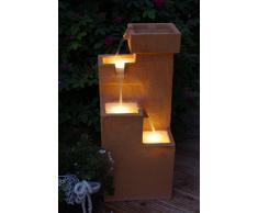 gartenbrunnen shop brunnen garten g nstig online kaufen. Black Bedroom Furniture Sets. Home Design Ideas