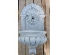 Wandbrunnen Colleveccio Marmorguss