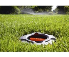 Gardena 2724-u Manual Control & Abschaltung – Sprinkler-System Pro