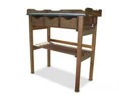 pflanztisch g nstige pflanztische bei livingo kaufen. Black Bedroom Furniture Sets. Home Design Ideas