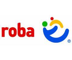 Roba 69002 - Spielzelt Ritterburg