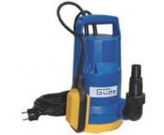 Güde Klarwasser-Tauchpumpe GT2500