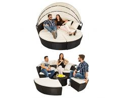 Lounge insel g nstige lounge inseln bei livingo kaufen for Gunstige gartenlounge
