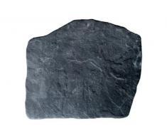 Keramikplatte Trittstein Step StoneArdesia Grigia Durchmesser
