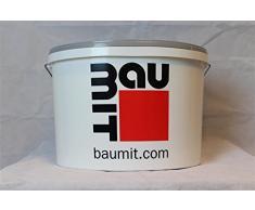 BauMit Vita, Innenwandfarbe, für sensible Wohnbereiche, weiß, 5 L