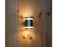 Ranex 5000.491 LED Wandleuchte, Außenwandleuchte