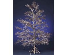 LED-Baum 100cm Weiss