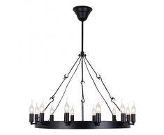 kronleuchter schmiedeeisen bei jetzt zugreifen. Black Bedroom Furniture Sets. Home Design Ideas