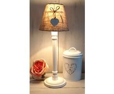 tolle lampen landhausstil bei direkt vergleichen geld sparen. Black Bedroom Furniture Sets. Home Design Ideas