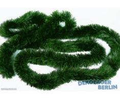 Tannengirlande Grasgirlande aus Folie 3 m
