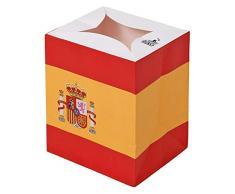 Everflag Deko-Lichttüte Spanien