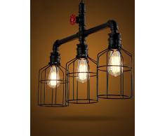 schmiedeeiserne lampen besonders faszinierend formsch n. Black Bedroom Furniture Sets. Home Design Ideas