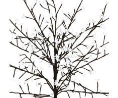 LED-Lichterbaum 1,5m Leuchtbaum