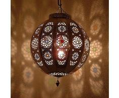 orientalische lampe g nstige orientalische lampen bei livingo kaufen. Black Bedroom Furniture Sets. Home Design Ideas