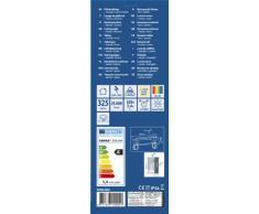 Ranex 3000.069 LED Wandleuchte für das Badezimmer / Badleuchte