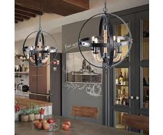 Kronleuchter Vintage Schwarz ~ Deckenlampen von atmko kronleuchter und andere lampen für