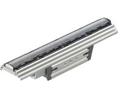 Philips Leuchte PLS LED-Wandfluter BCS467 #60439699 15x30 RGB 5W L305 Graze QLX Powercore Strahler/Scheinwerfer/Flutlicht 8718291604396