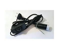 Sens Original Netzkabel für Salzlampe mit Dimmer
