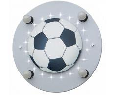 Elobra Deckenleuchte Fußball 4/20 ELO-126691