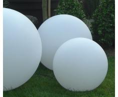 Xclou 173003 Xclou Leuchtball LED Durchmesser 50 cm mit Fernbedienung
