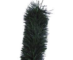 Handel24NET Tannengirlande grün ca. 2 m Dekogirlande Weihnachtsgirlande