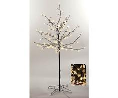 Lichterbaum mit 120 LEDs Indoor und Outdoor 150cm hoch