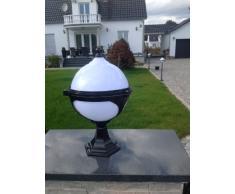 Kugel Garten Stehlampe Aussenleuchte Paris Leuchte Gartenleuchte Stehleuchte